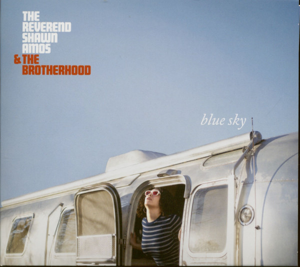Blue Sky (CD)