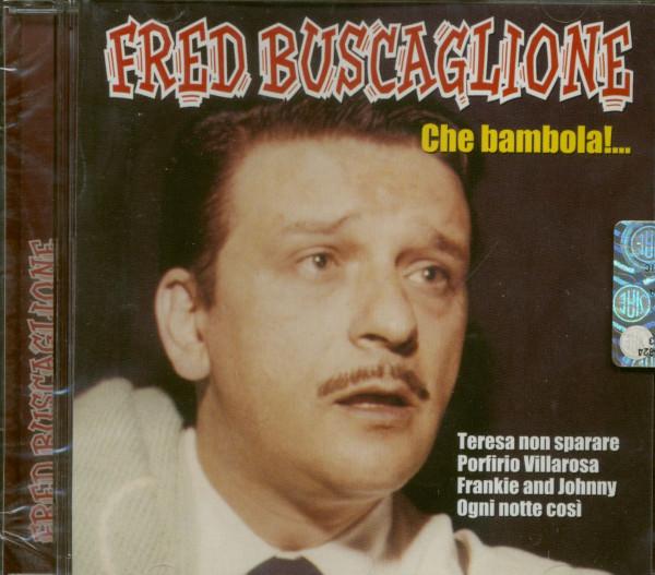 Che Bambola (CD)
