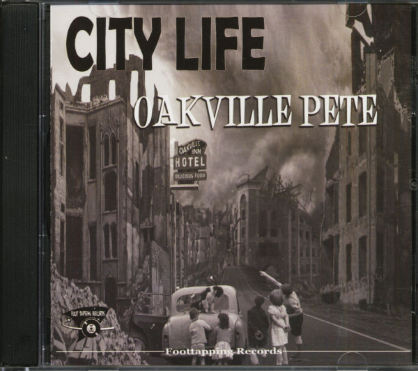City Life (CD)