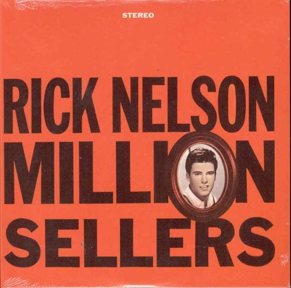 Million Sellers... - Papersleeve