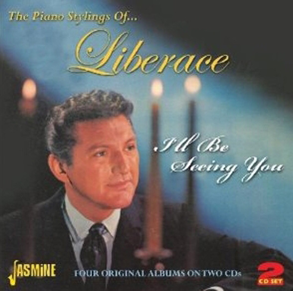 I'll Be Seeing You (2-CD)