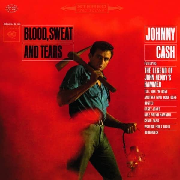 Blood, Sweat And Tears (1963) 180g Vinyl