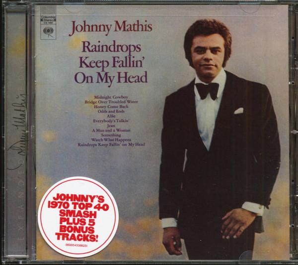 Raindrops Keep Fallin' On My Head - Expanded Edition (CD)