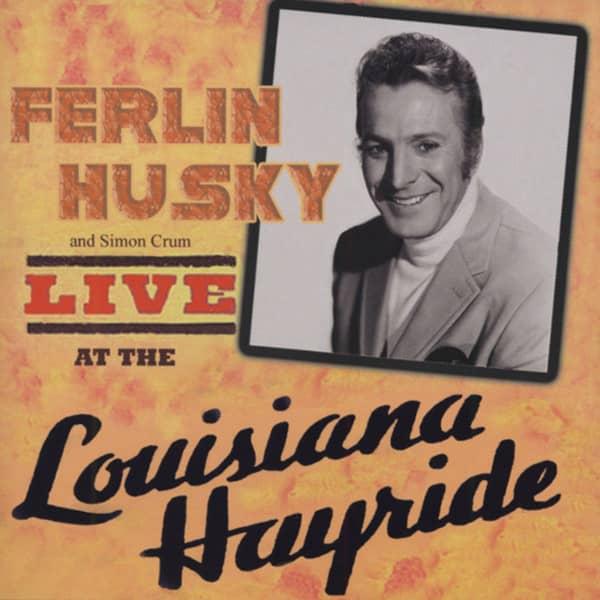 Live At The Louisiana Hayride