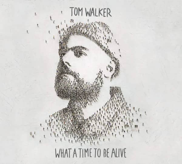 What A Time To Be Alive (CD)