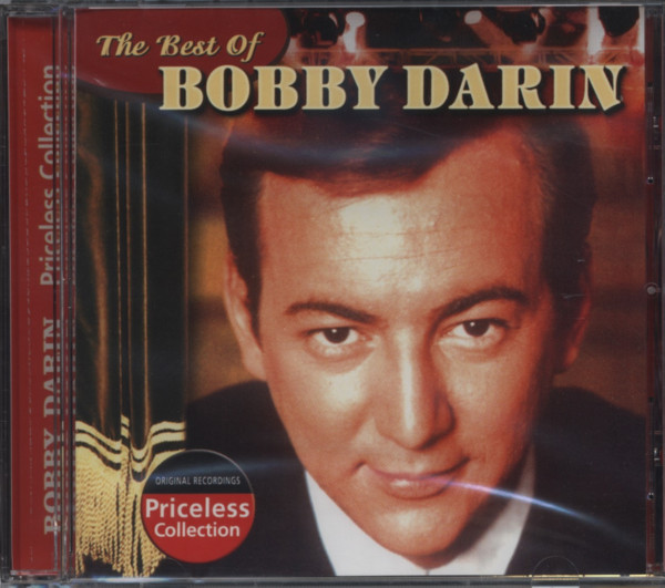The Best Of Bobby Darin