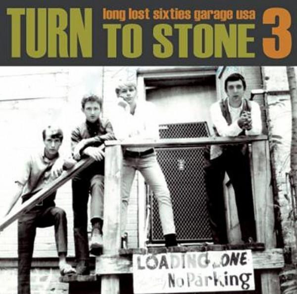 Turn To Stone Vol.3
