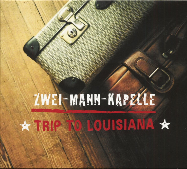Trip To Louisiana (CD)