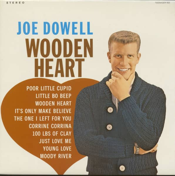 Wooden Heart (LP)