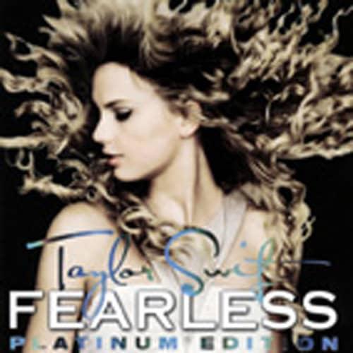 Fearless - Platinum Edition (CD-DVD...plus)
