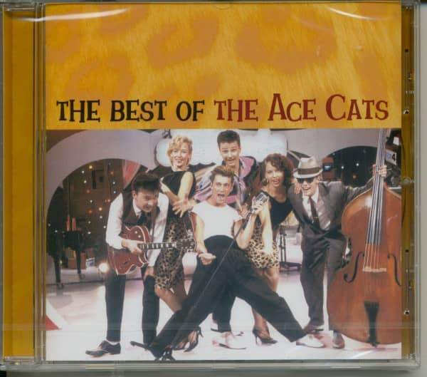 Best Of Ace Cats