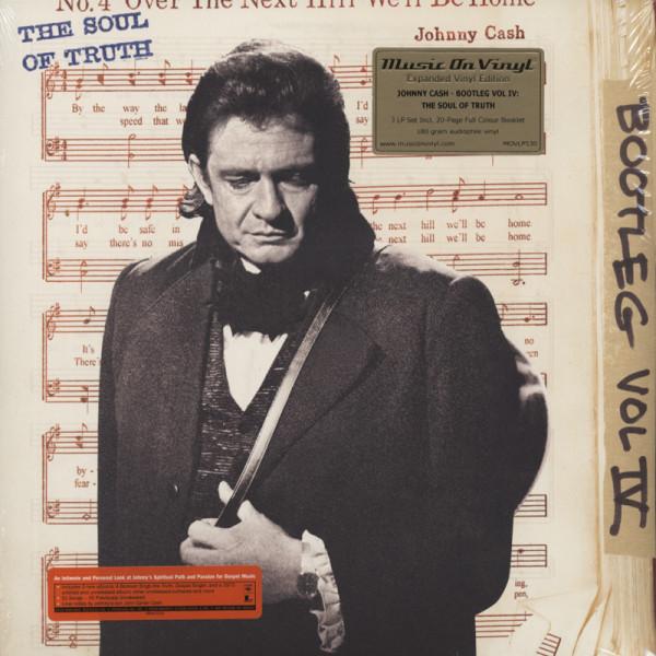Bootleg Vol.4 (3x180g Vinyl) The Soul Of Trut