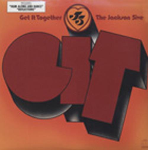 Get It Together 1973 (Ltd.) 180gr Vinyl