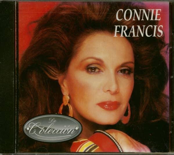 De Coleccion - En Espagnol (CD)