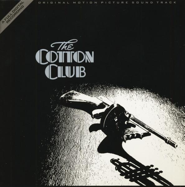 The Cotton Club - Original Motion Picture Soundtrack (LP)