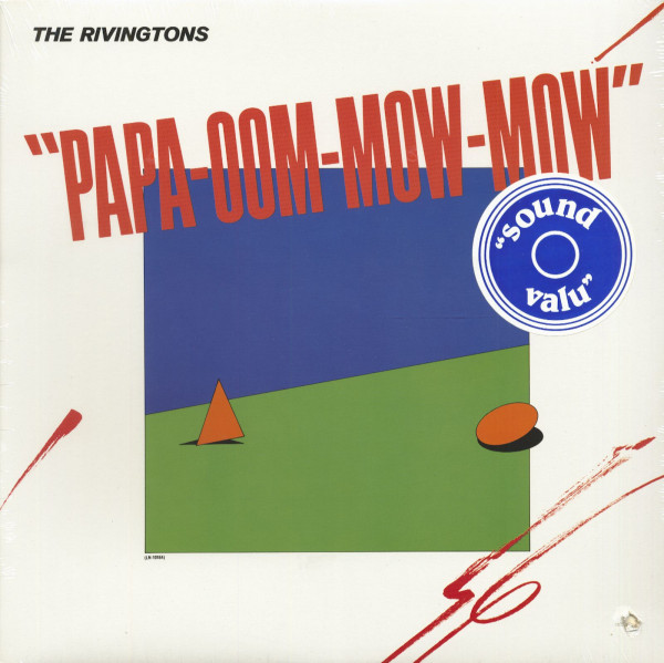 Papa-Oom-Mow-Mow (LP)