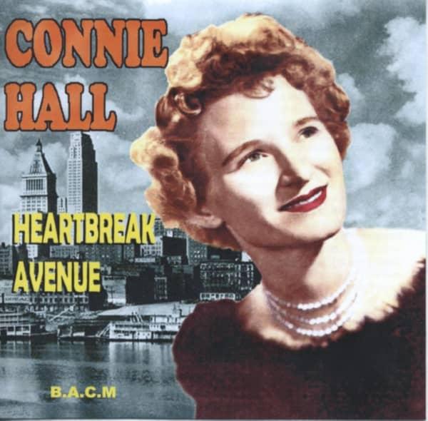 Heartbreak Avenue