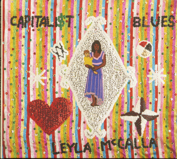 Capitalist Blues (CD)
