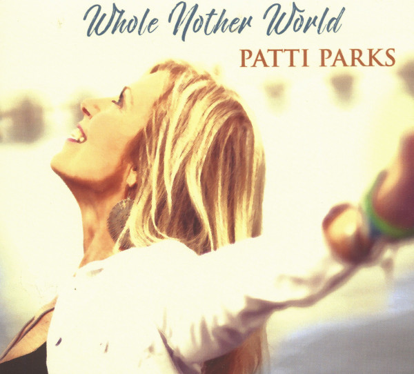Whole Nother World (CD)