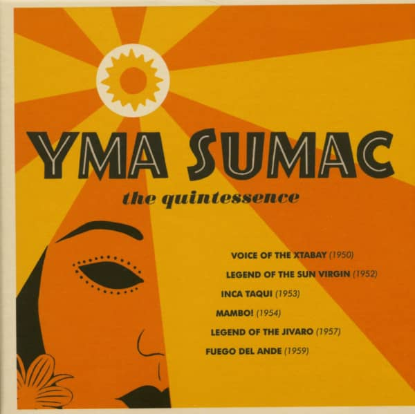 The Quintessence (3-CD)