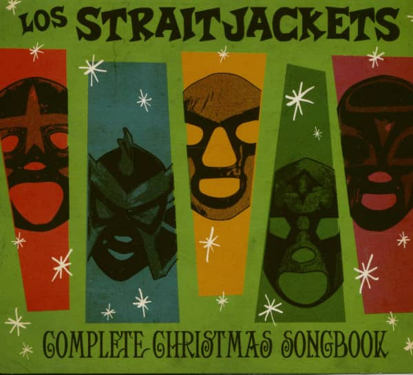 Complete Christmas Songbook (CD)
