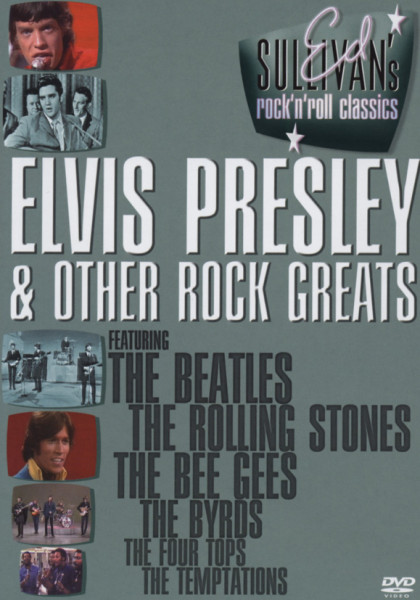 Elvis Presley & Other Rock Greats (0)