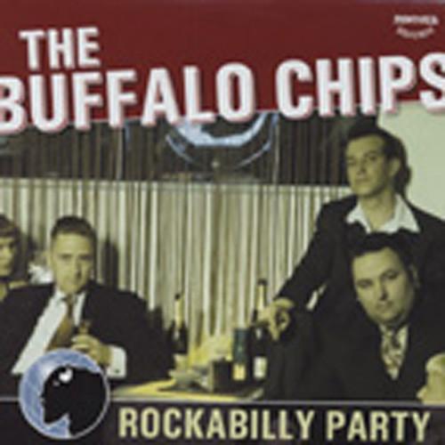 Rockabilly Party