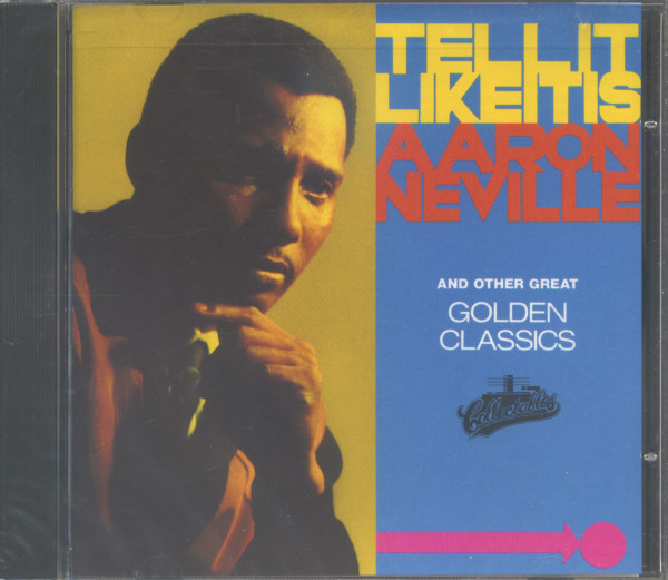 Tell It Like It Is - Golden Classics (CD)