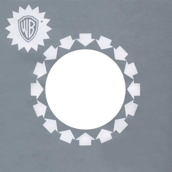 (50) Warner Bros - 45rpm record sleeve - 7inch Single Cover