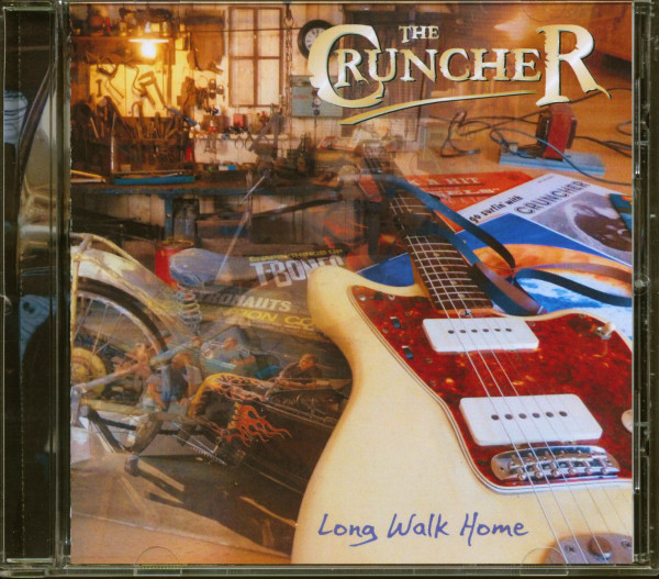 Long Walk Home (CD)