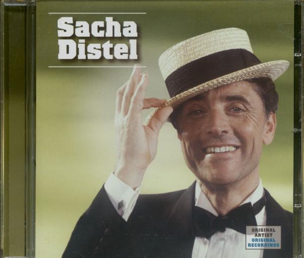 Sacha Distel (CD)
