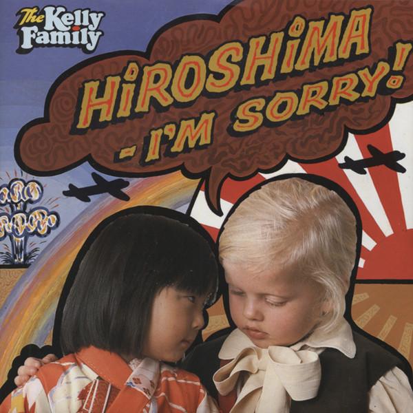 Hiroshima - Ode To Joy 7inch, 45rpm, PS
