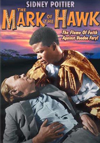 The Mark Of The Hawk (0) - Drama
