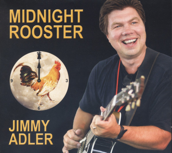 Midnight Rooster