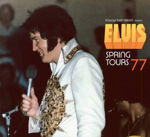 Spring Tours 77