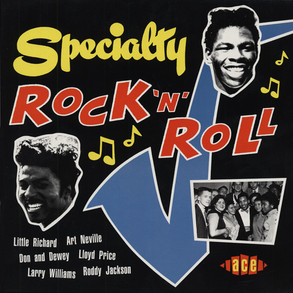Specialty Rock & Roll
