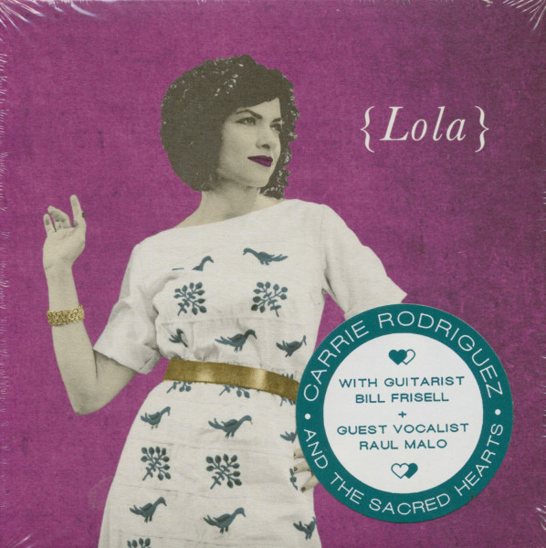 Lola (CD)