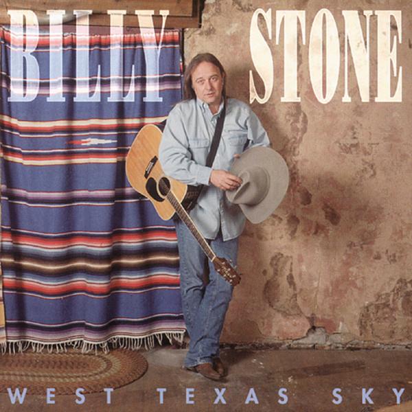 West Texas Sky