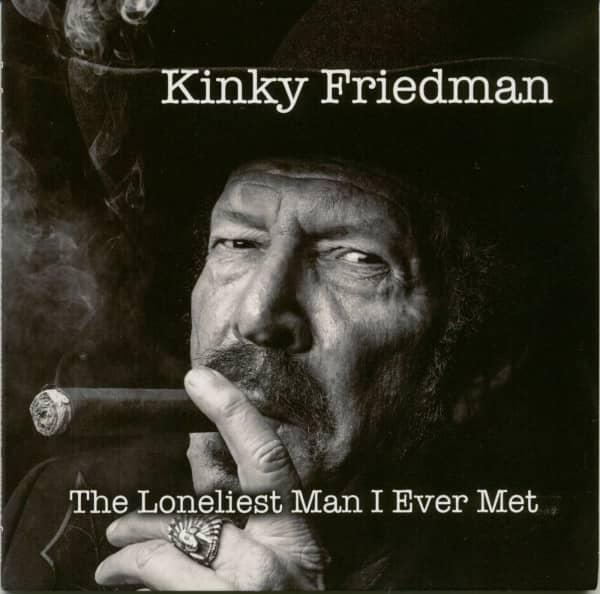 Loneliest Man I Ever Met