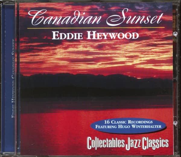 Canadian Sunset (feat. Hugo Winterhalter) (CD)