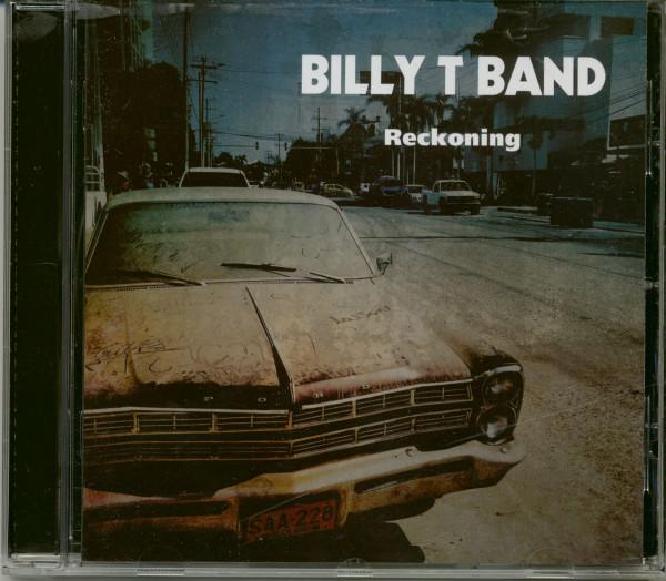 Reckoning (CD)