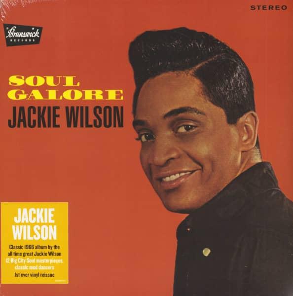Soul Galore (LP)