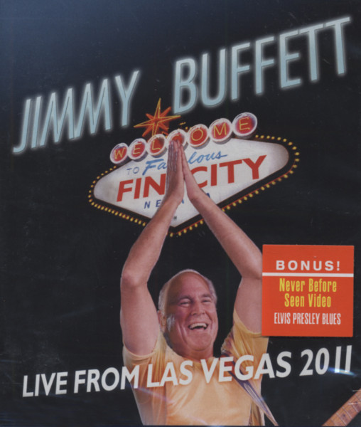Welcome To Fin City (CD&Blu-Ray) 2012
