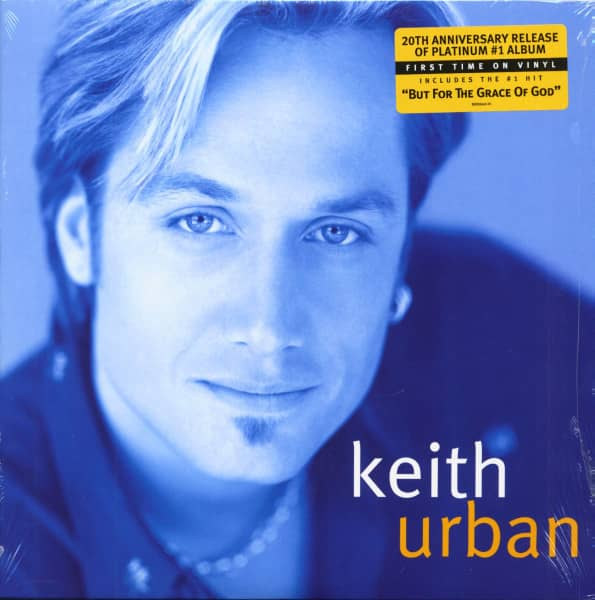 Keith Urban (LP)