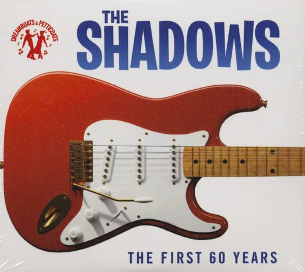 The First 60 Years (2-CD)