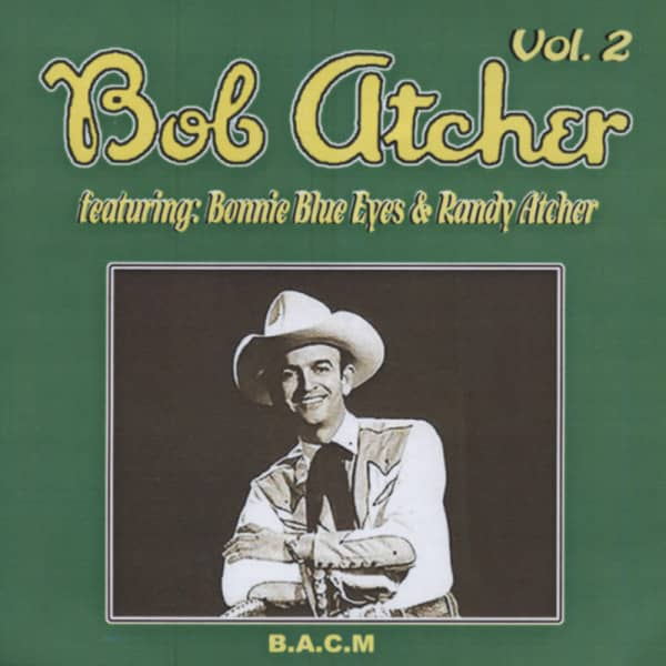 Feat. Bonnie Blue Eyes & Randy Atcher