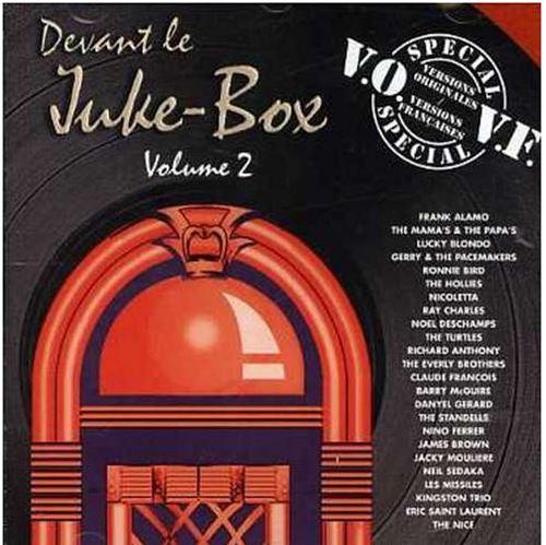 Vol.2, Devant le Juke-Box - Special V.O. - V.F.