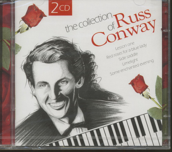 The Collection Of Russ Conway (2-CD)