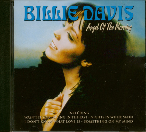 Angel Of The Morning (CD)