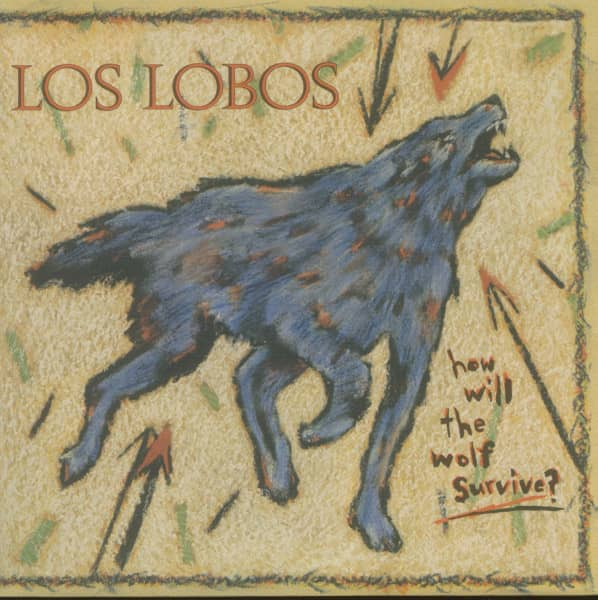 How Will The Wolf Survive (LP, 180g Vinyl)
